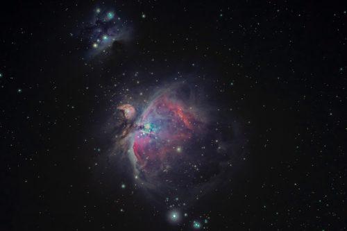 Galaktiska Federationen av Ljus